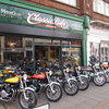 1972 We Always Have a Few Very Nice Kawasaki Z 900's. For Sale