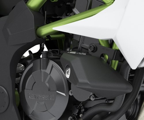 New 2019 Kawasaki Z 125 Performance Edition*SAVE £750* For Sale (picture 4 of 6)