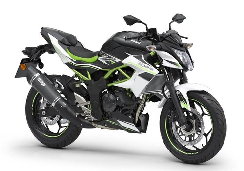 New 2019 Kawasaki Z 125 ABS SE Performance*SAVE £750** For Sale (picture 1 of 6)