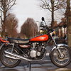 1973 Z1 900 In Anal Condition, Last Owner Nearly 30 Years. For Sale