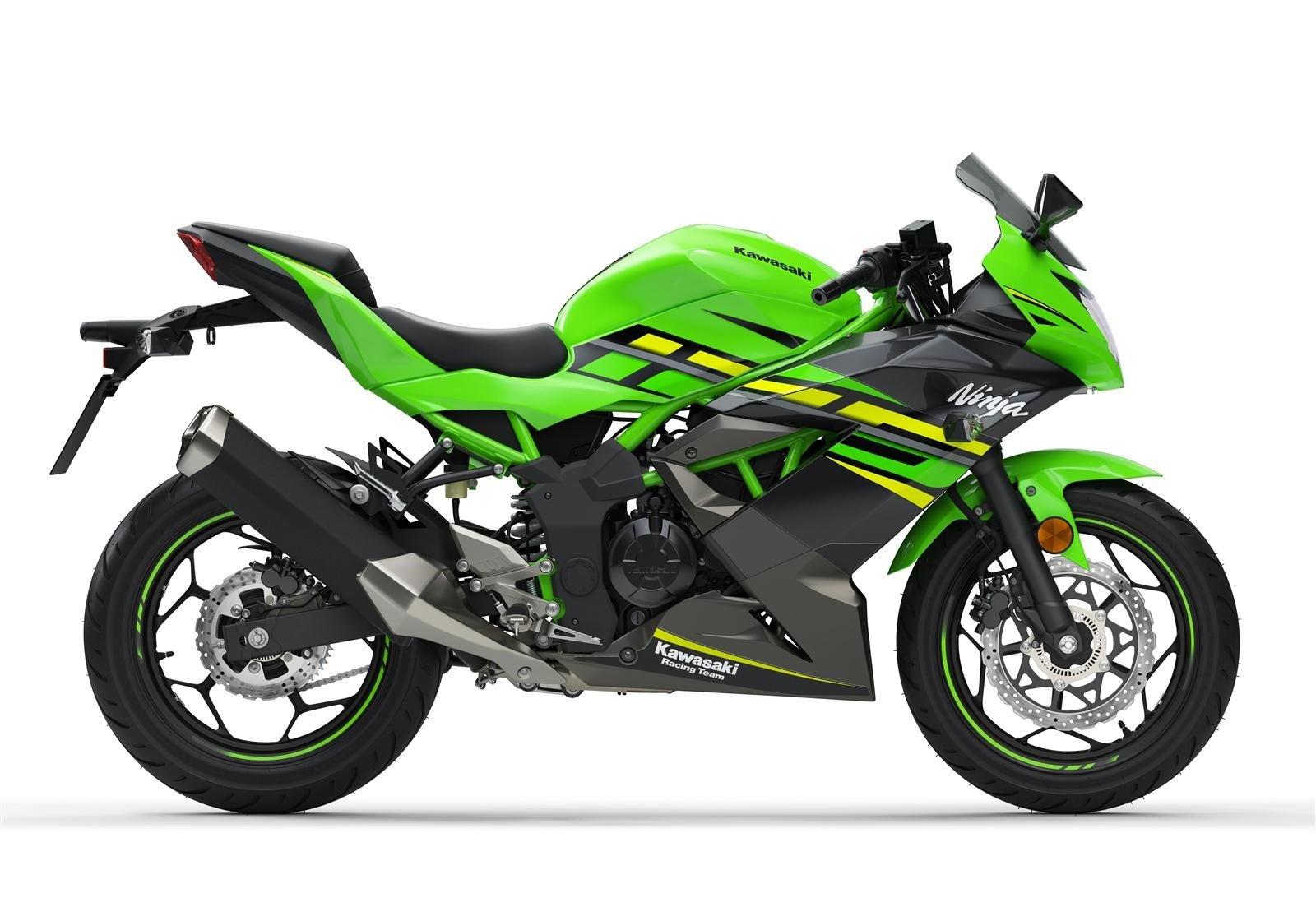 New 2019 Kawasaki Ninja 125 ABS KRT**SAVE £800!!** For Sale (picture 2 of 6)