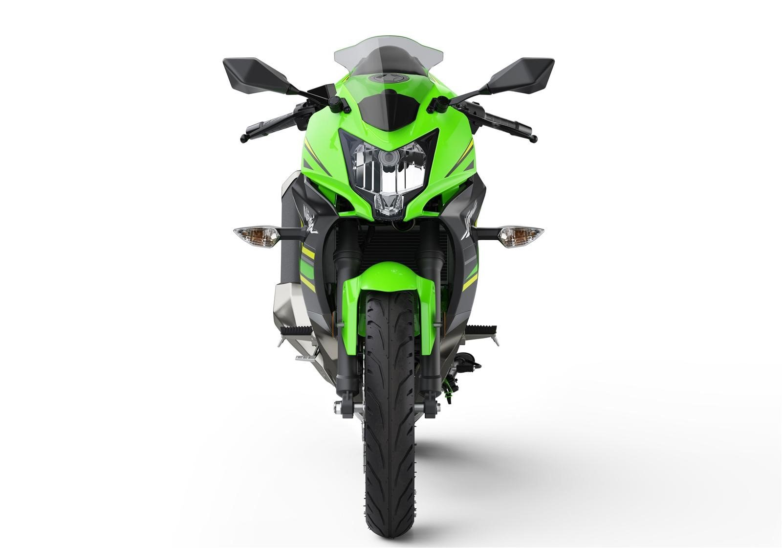 New 2019 Kawasaki Ninja 125 ABS KRT**SAVE £800!!** For Sale (picture 3 of 6)