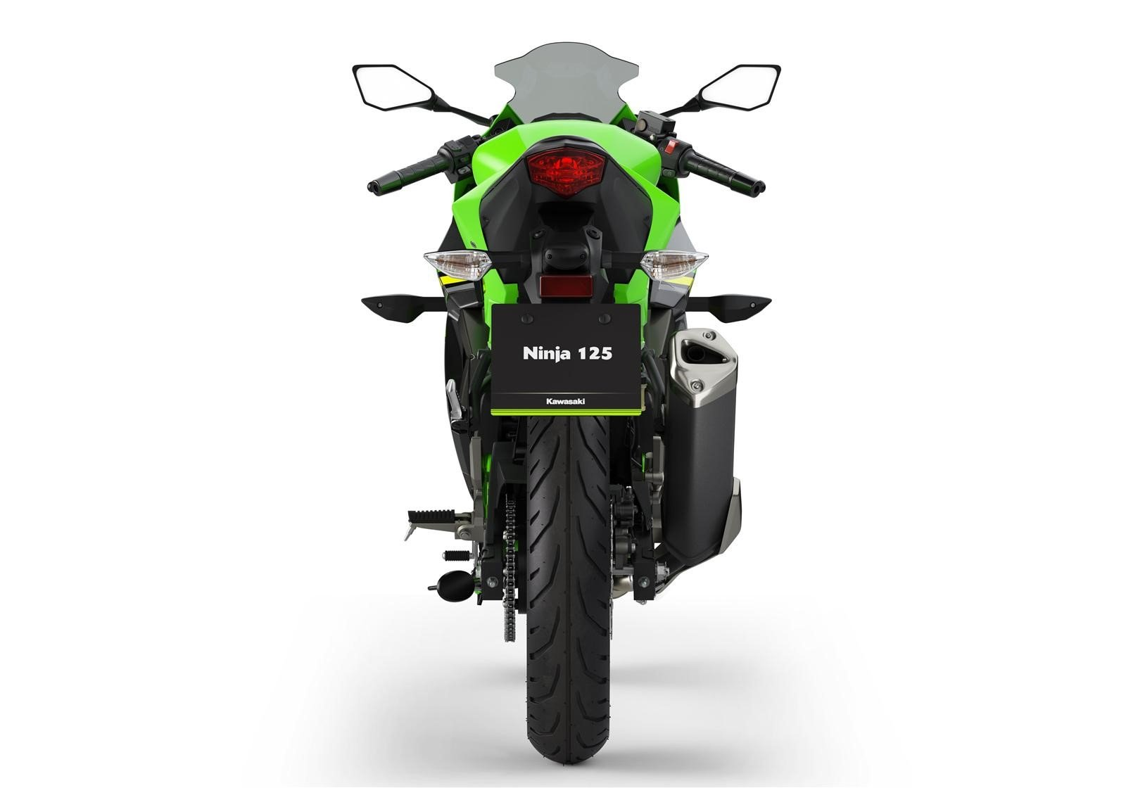 New 2019 Kawasaki Ninja 125 ABS KRT**SAVE £800!!** For Sale (picture 6 of 6)