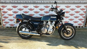 1979 Kawasaki KZ1300 A1 Classic Roadster For Sale