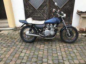 1974 Kawasaki Z1A z900 For Sale