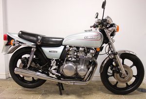 1978 Kawasaki Z650 C Presented in super condition, SOLD