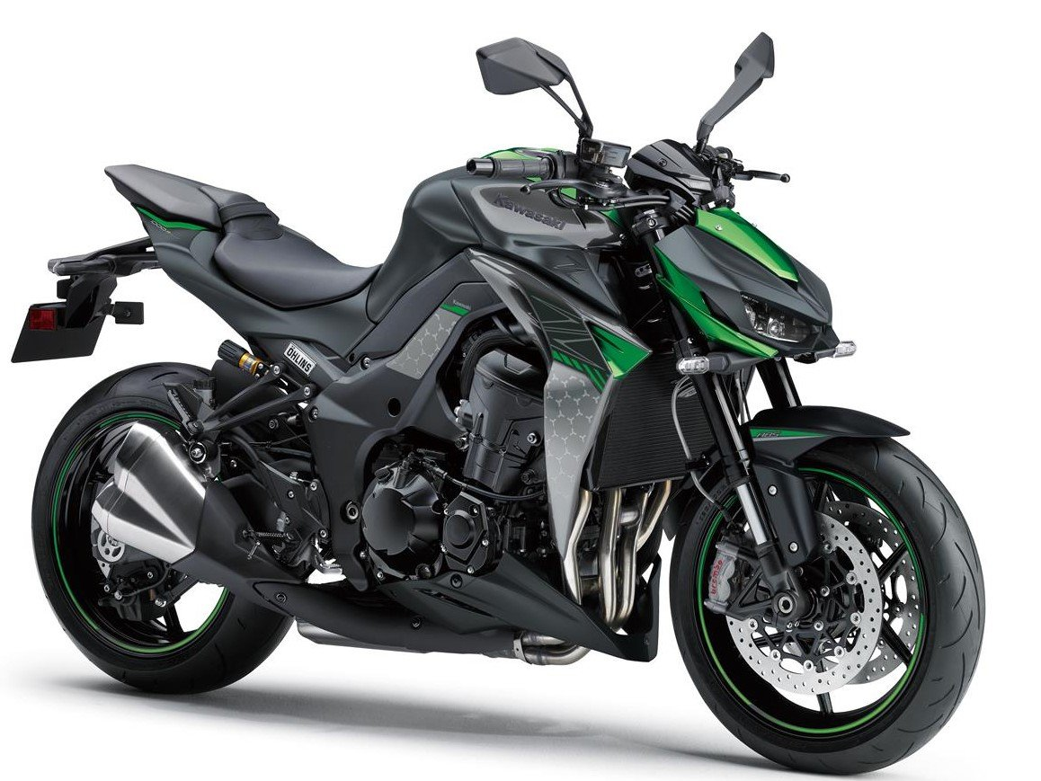 New 2019 Kawasaki Z1000 R ABS *£750 Deposit PAID* For Sale (picture 1 of 6)