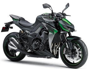 New 2019 Kawasaki Z1000 R ABS Sports Naked For Sale