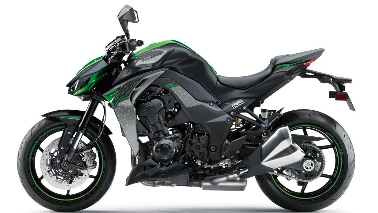 New 2019 Kawasaki Z1000 R ABS *£750 Deposit PAID* For Sale (picture 3 of 6)