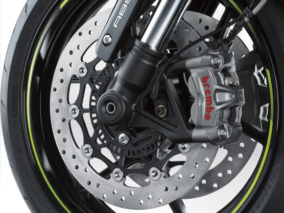 New 2019 Kawasaki Z1000 R ABS *£750 Deposit PAID* For Sale (picture 4 of 6)