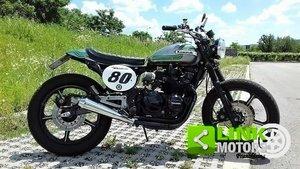1982 KAWASAKI GPZ550 For Sale