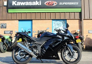 2008 08 Kawasaki Ninja 250 R For Sale