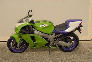 1996 Kawasaki ZX 7 RR For Sale