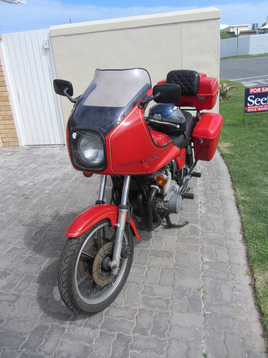 1980 Z1100 Touring or Standard For Sale (picture 3 of 6)