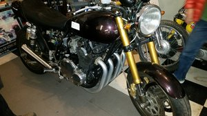 "Picture of 1973 Kawasaki Z1-R ""Sanctuary – Style"", Custom Build For Sale"