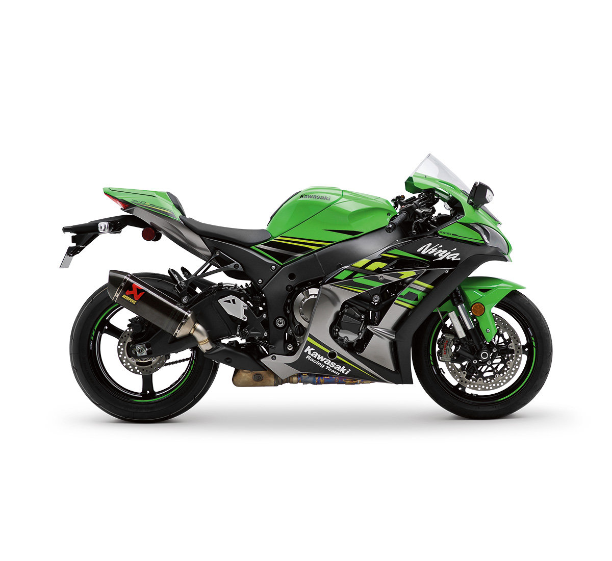 New 2019 Kawasaki Ninja ZX-10R ABS KRT Performance Edition For Sale (picture 2 of 6)