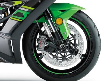 New 2019 Kawasaki Ninja ZX-10R ABS KRT Performance Edition For Sale (picture 6 of 6)