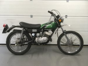 1972 For Sale Kawasaki G4TR Trail Boss 100cc For Sale