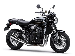 New 2018 Kawasaki Z900 RS ABS Retro Classic Roadster For Sale