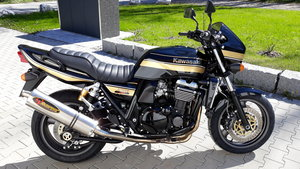 1998 Kawasaki ZRX1100 R Unique DAEG style & Ohlins & Akrapovic For Sale