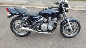 Kawasaki Z550 Zephyr 1992 4 cylinder air cooled classic For Sale