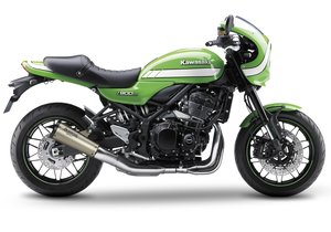 New 2018 Kawasaki Z900 RS Cafe Performance *£1,050 Deposit * For Sale