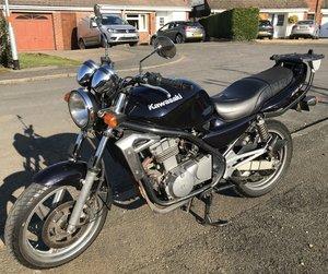 Kawasaki ER-5 2004 500cc Low mileage just 20K