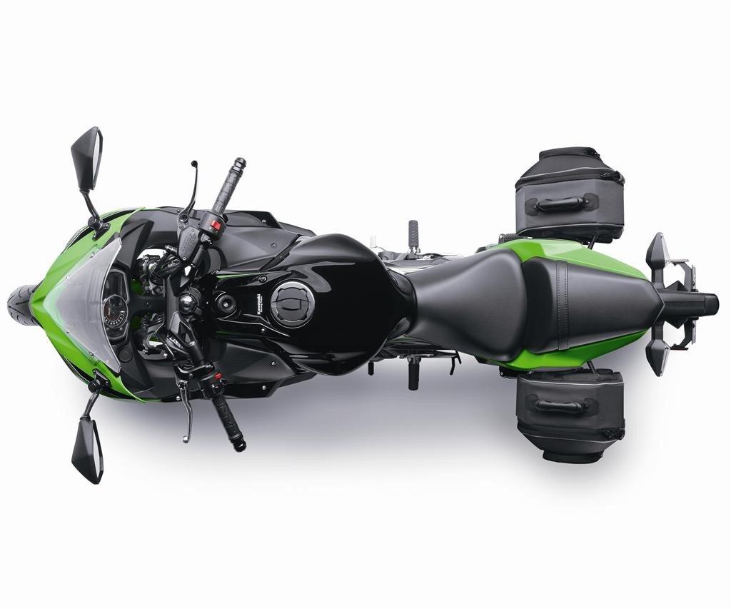 New 2019 Kawasaki Ninja 650 SE Tourer*SAVE £1,000* For Sale (picture 6 of 6)