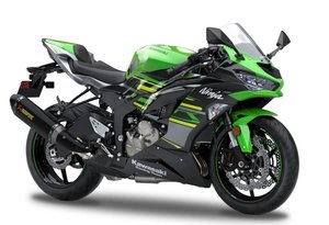 New 2019 Kawasaki Ninja ZX-6R 636 KRT Performance SAVE £800! For Sale
