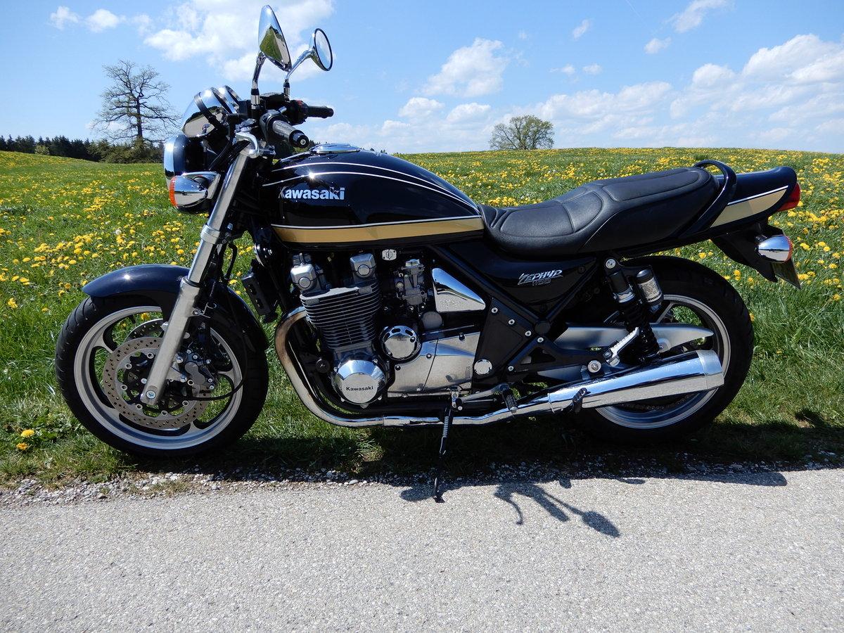 1993 Kawasaki Zephyr 1100 unique in Z1 style Deposit taken SOLD (picture 1 of 6)