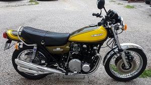 1973 Kawasaki Z1 900 Super 4 For Sale