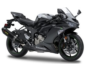 New 2019 Kawasaki ZX-6R 636 ABS Performance *£800 PAID* For Sale