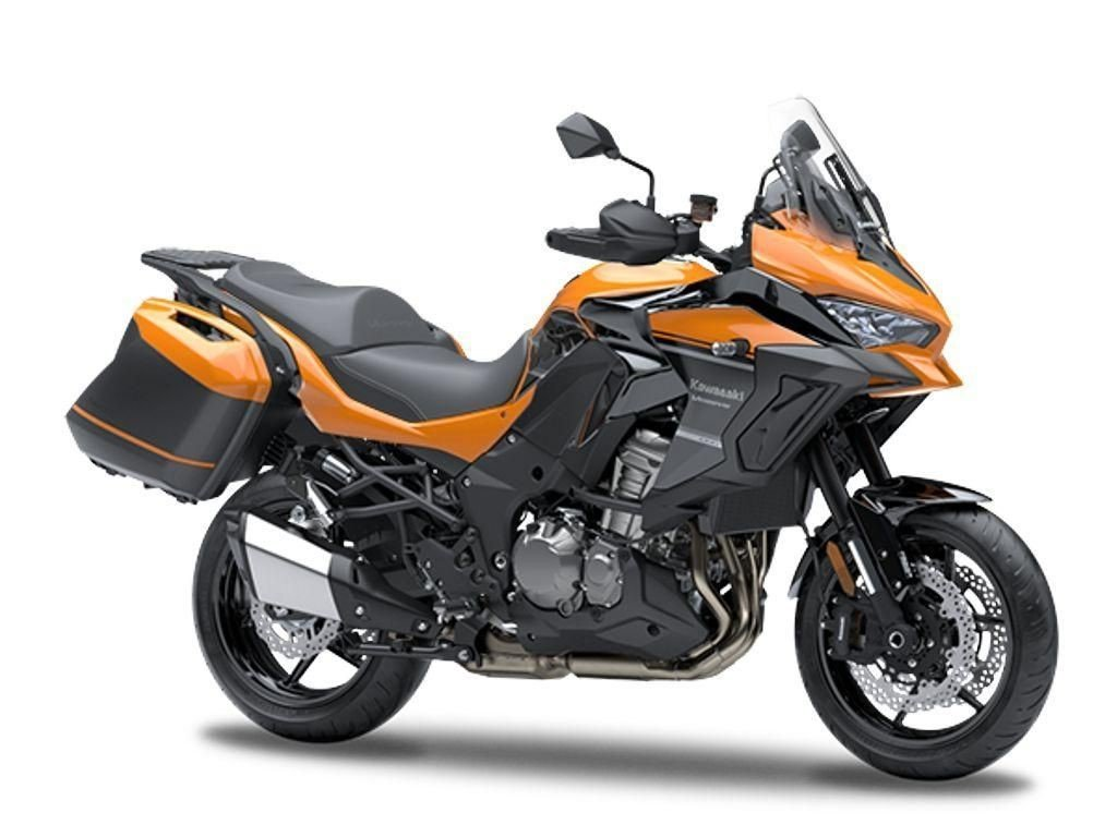 New 2019 Kawasaki Versys 1000 ABS** FREE Tourer UPGRADE** For Sale (picture 1 of 6)