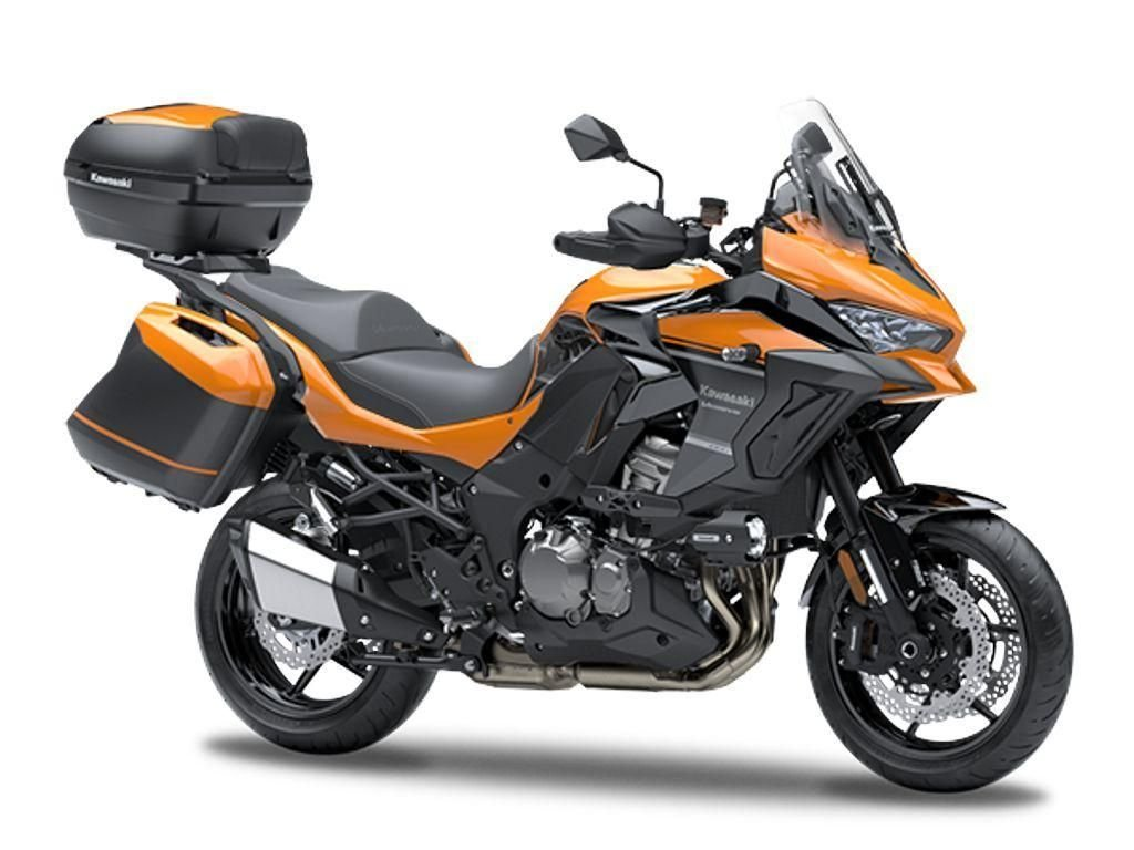 NEW 2019 Kawasaki Versys 1000 GT £1,000 PAID, FREE DELIVERY For Sale (picture 1 of 6)