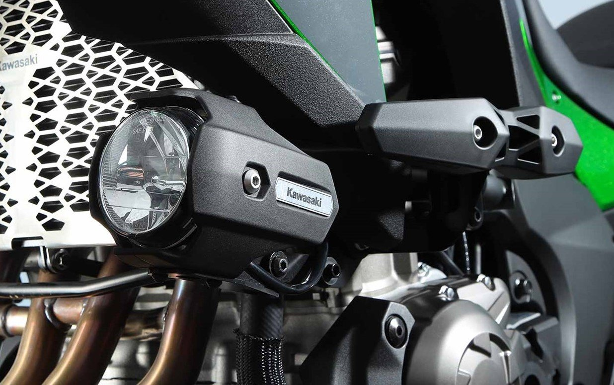 NEW 2019 Kawasaki Versys 1000 GT £1,000 PAID, FREE DELIVERY For Sale (picture 5 of 6)