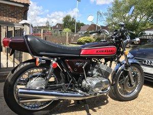 Kawasaki H1E 1974 For Sale