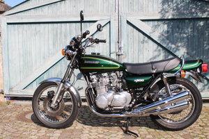 1976 Kawasaki z 900 BEST BIKE