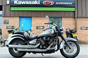 2016 16 Kawasaki VN900 Classic Special Edition