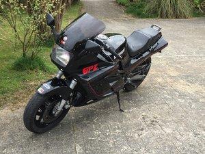Kawasaki GPZ1000RX 1986 For Sale
