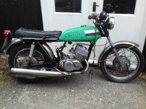 1972 Kawasaki H1 project For Sale