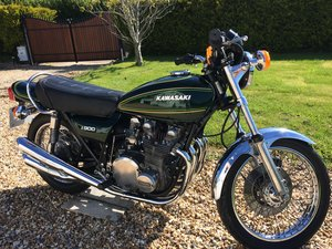 1976 Kawasaki Z900 A4 For Sale For Sale