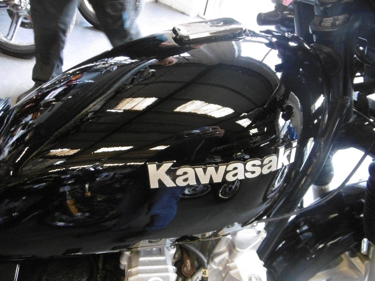 1983 KAWASAKI SPECTRE 550 very rare  SOLD (picture 6 of 6)
