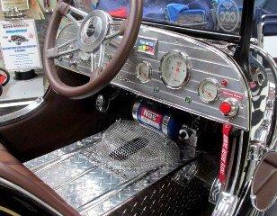 1959 DODGEM Bumper Car +Fast Kawasaki 700 KFX Quad $25.5k For Sale (picture 5 of 6)