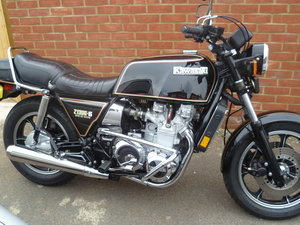 Kawasaki ZG1300 1984 For Sale