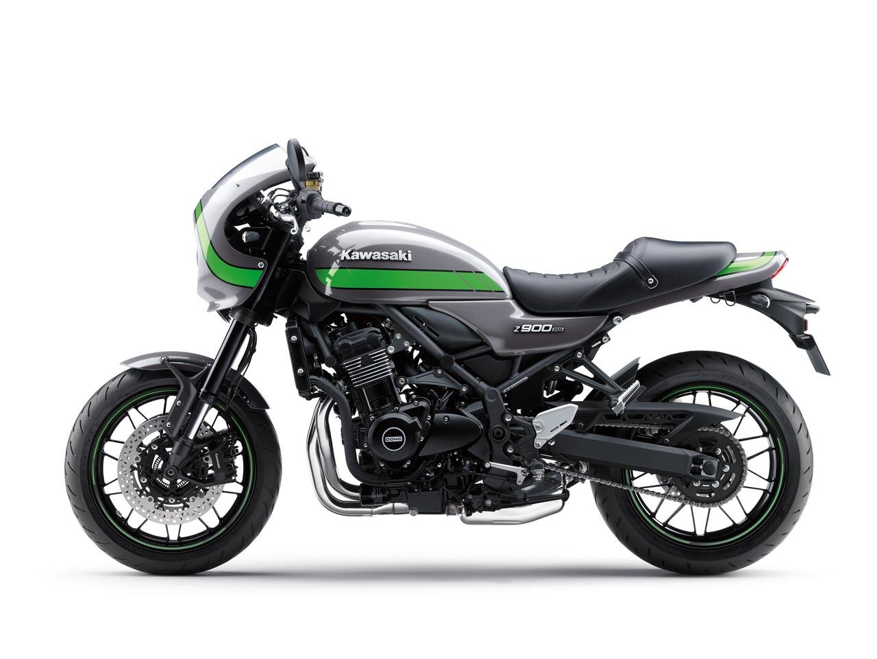 NEW 2019 Kawasaki Z900 RS Cafe Performance*£500 Deposit Paid For Sale (picture 3 of 6)
