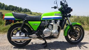1976 Kawasaki Z1300 Lawson For Sale