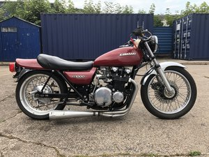 1978 Kawasaki KZ 1000 cc Drag bike For Sale