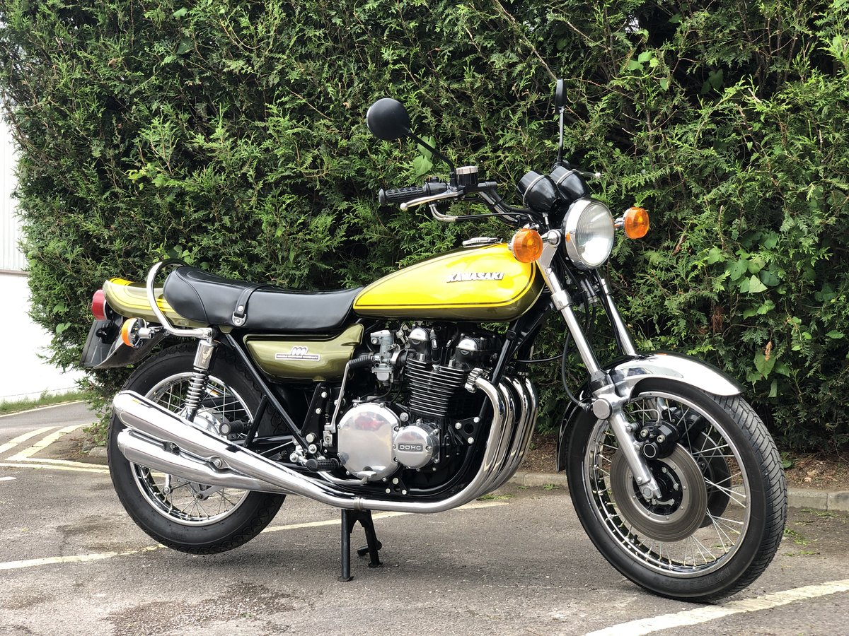 1973 Kawasaki Z1 900.  An outstanding example! For Sale (picture 2 of 6)