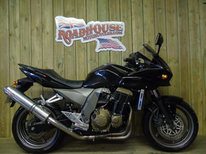 2005 Kawasaki Z750S Z 750S ZR750 Faired Lovely Order For Sale