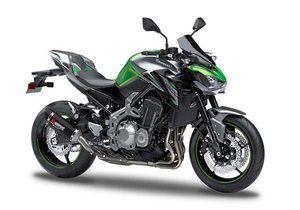 New 2019 Kawasaki Z900 ABS Performance Edition**SAVE £600** For Sale
